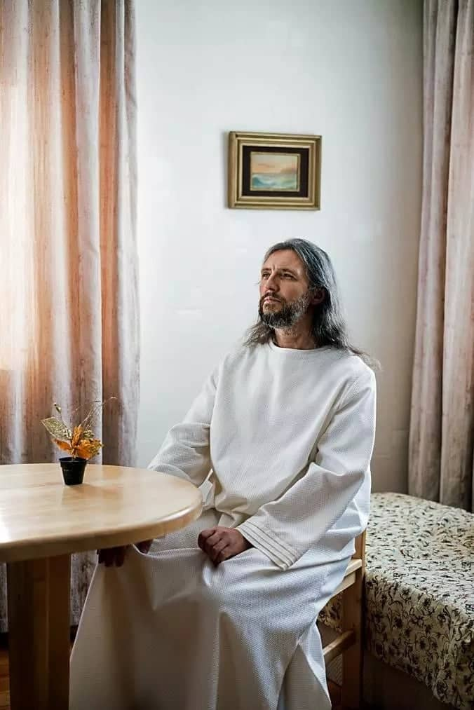 People who said they were Jesus