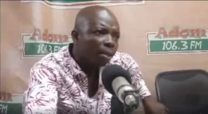 Abronye DC calls for investigation on Brong Ahafo Regional Minister