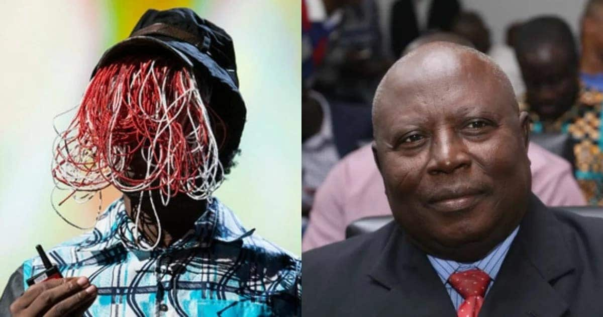 Anas Amidu reveals 'secret' pact with Martin Amidu to fight corruption