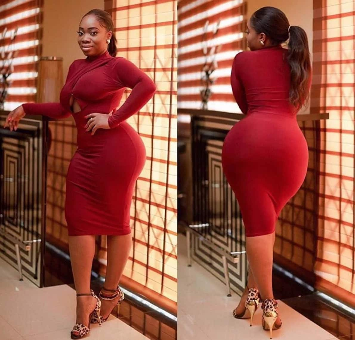 Moesha Boduong Biography: Her Background, Career, and Lifestyle
