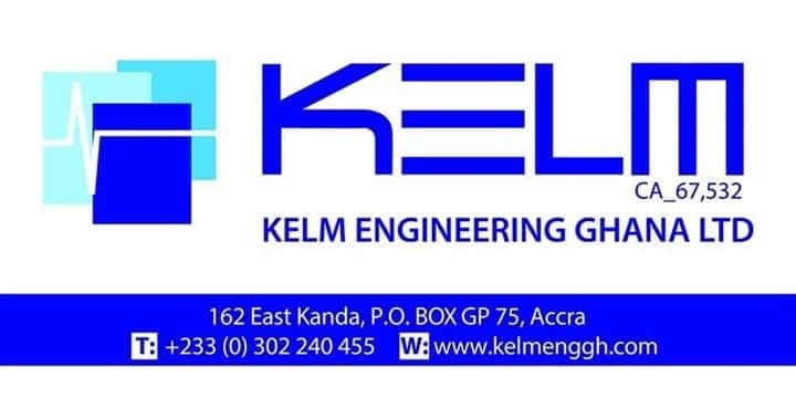 engineering companies in ghana, engineering jobs in ghana