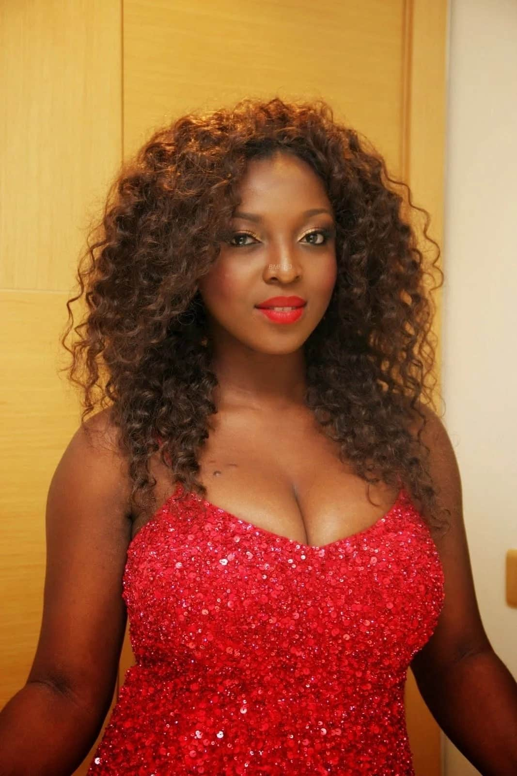 Most female celebrities are single because they can't find real love – Yvonne Okoro