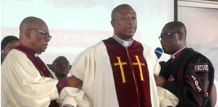 Nana Akufo-Addo is Godsend – Ghana Baptist Convention