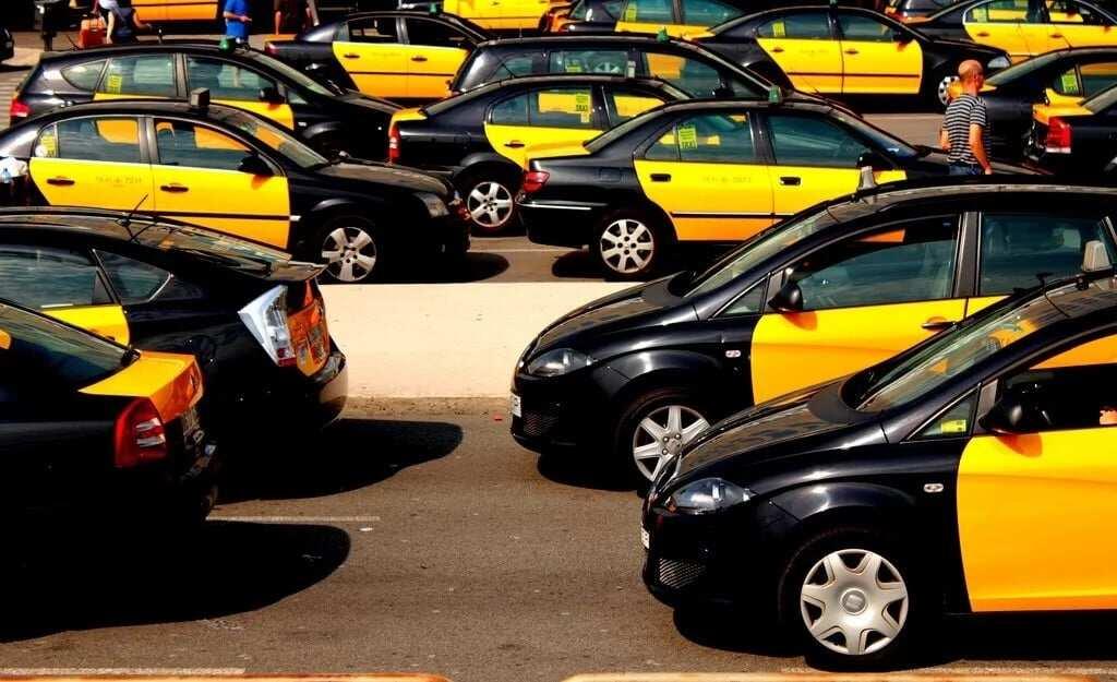 Ghana taxi services