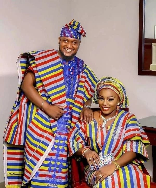 African dresses to wear to a wedding