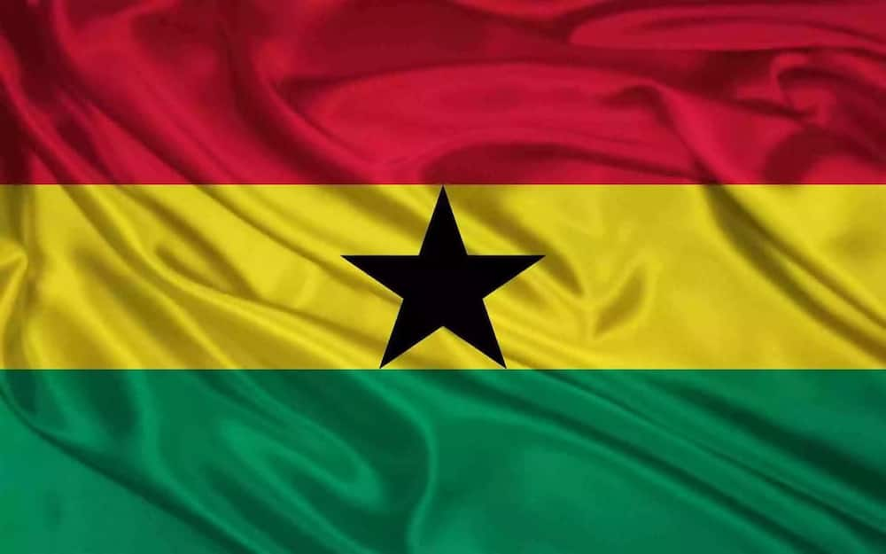 Best Universities in Ghana Ranking