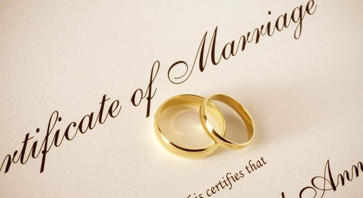 Types of Marriages in Ghana: Find Out If Your Marriage Recognized By The State