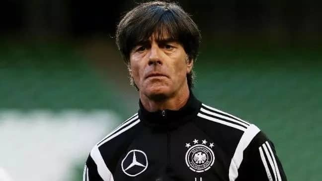 Germany world cup squad 2018