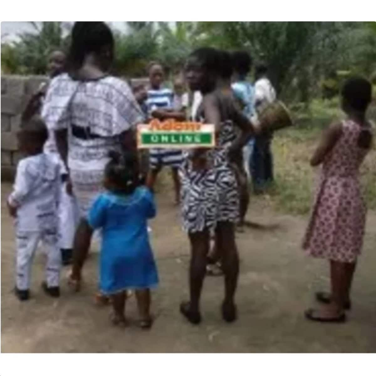Father disrupts daughter's wedding to demand balance of bride price