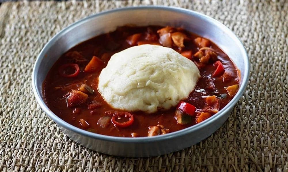 Top 10 Ghanaian Food Recipes To Try Out Before 2018 Comes To An End