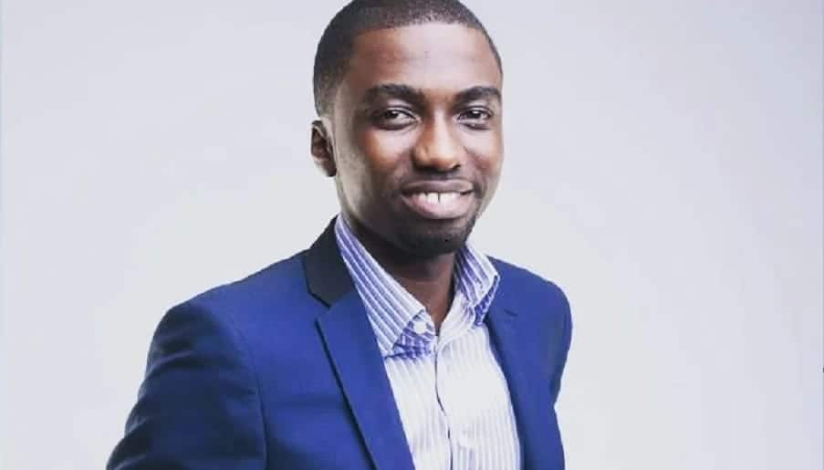 Jay Foley shares epic selfie with Ghana's biggest artists