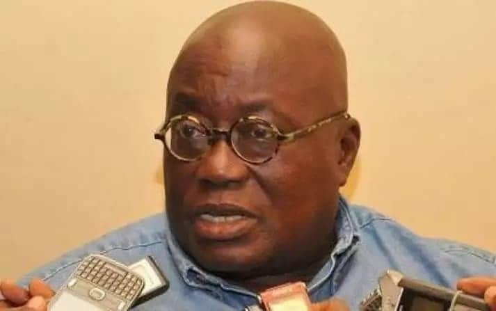 Bugri Naabu paid us to protest against Akufo-Addo - Group claims