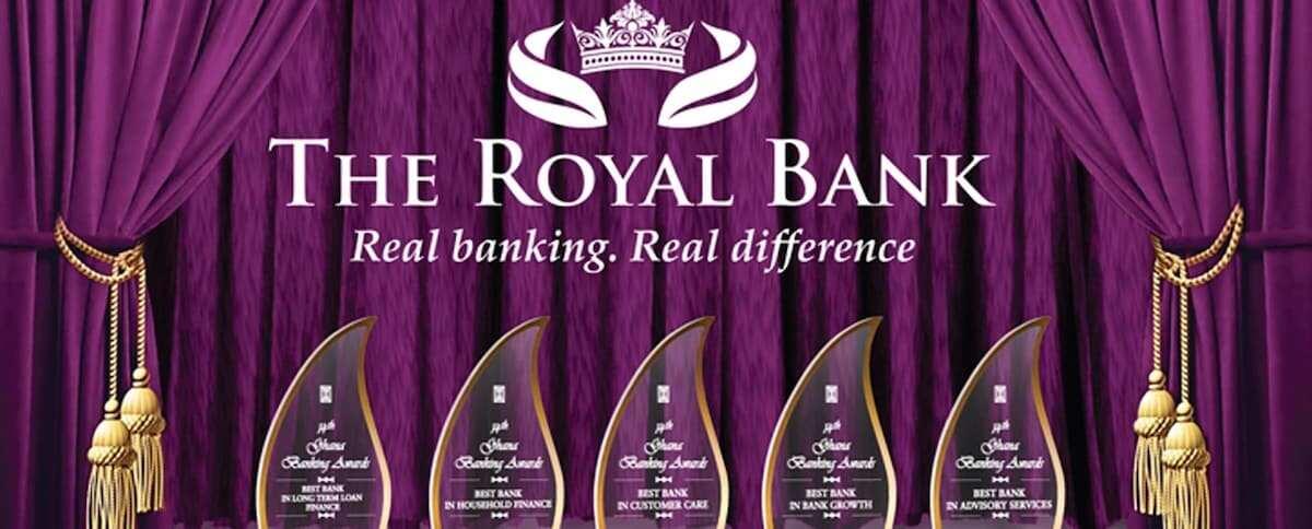 Banks in Ghana West Africa