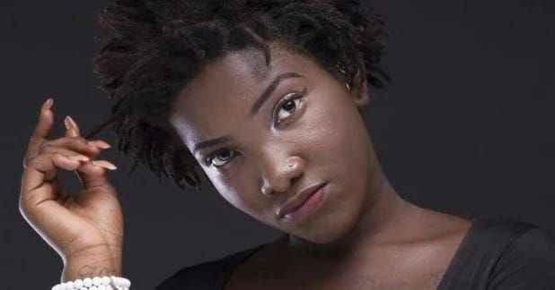 Three things nobody told you about ebony accident- Ebony-Ghanaian Musician with Influence