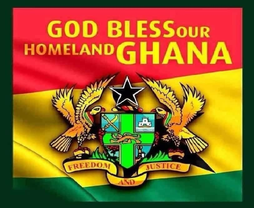 Who Composed the Ghana National Anthem