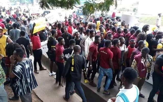 9 things KNUST students can now do when school resumes
