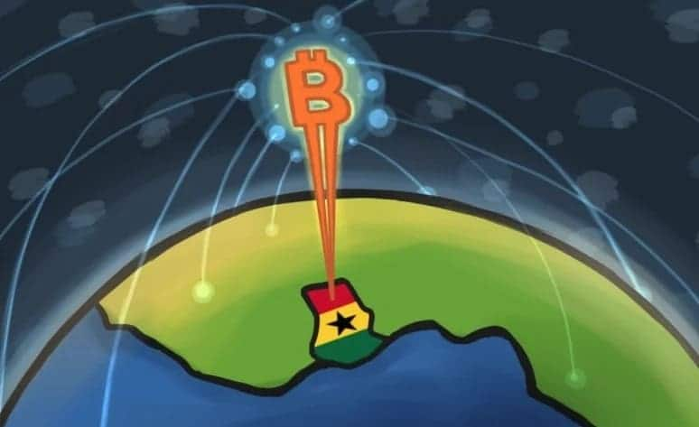 How to Buy Bitcoin in Ghana with Mobile Money