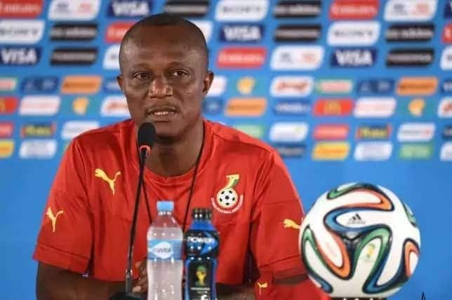 Ayews, Gyan left out of Black Stars squad to face Japan and Iceland