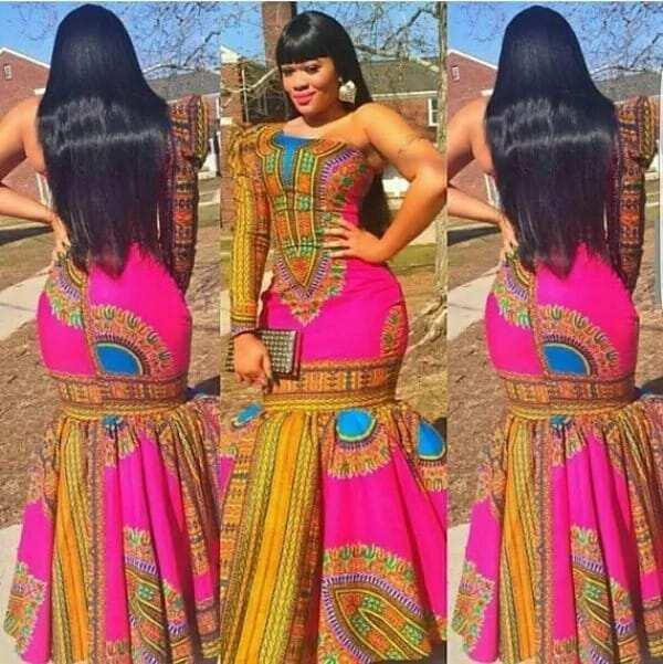 fashion in ghana