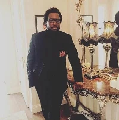Gospel star Sonnie Badu lists the secular songs he enjoys so much