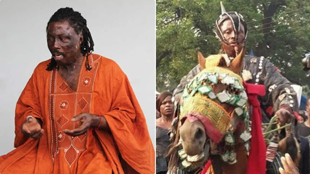 TB Joshua attacked me; now he is no more - Kwaku Bonsam declares victory in 'battle' (video)