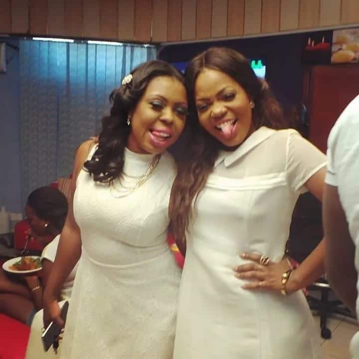 Afia Schwar and Mzbel