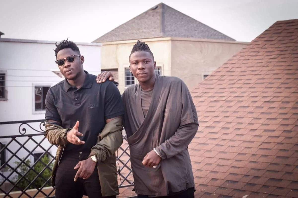 7 Things You Probably Didn't Know About Stonebwoy.