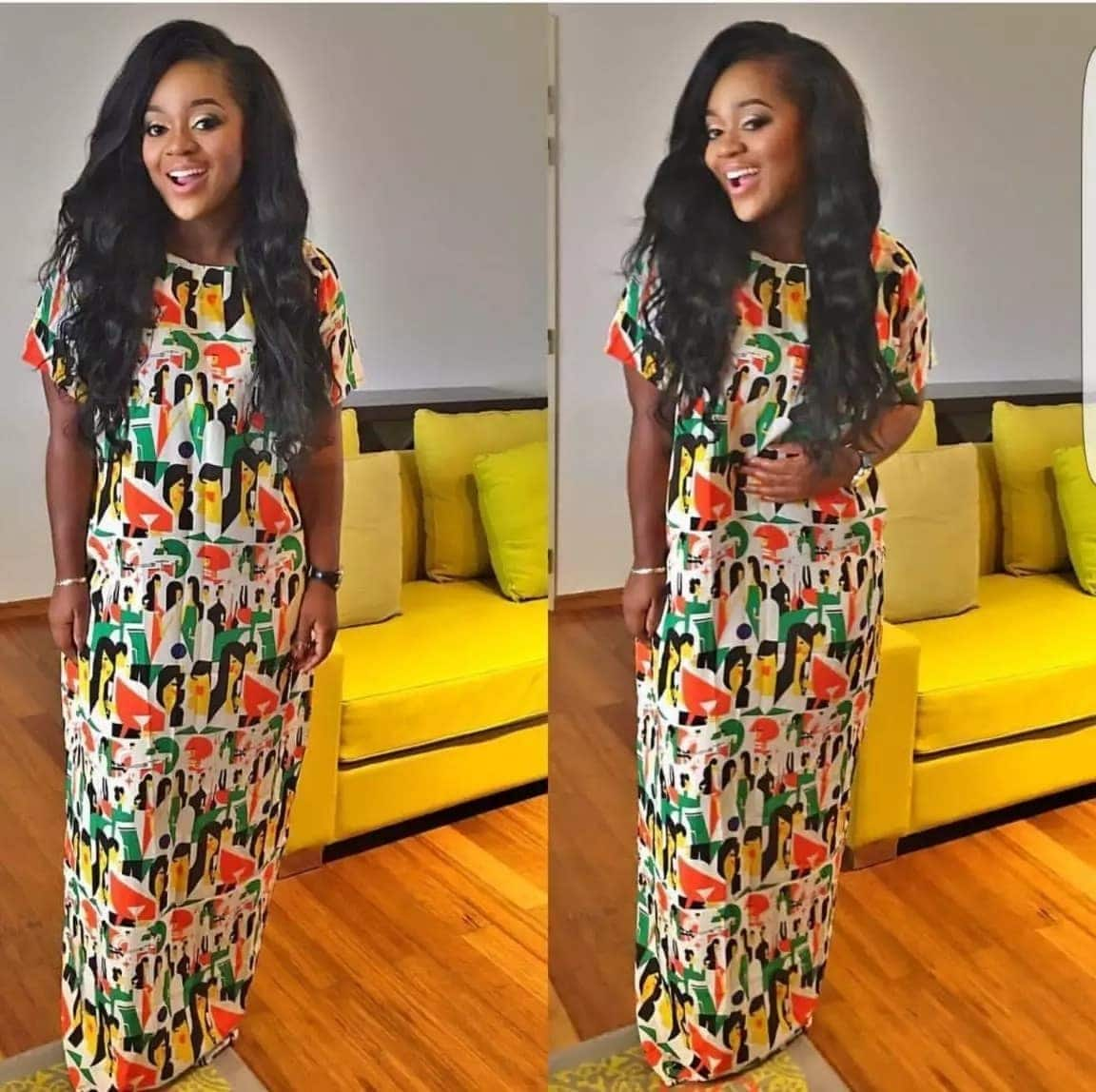 Seven Gossips You Didn't Know About Jackie Appiah