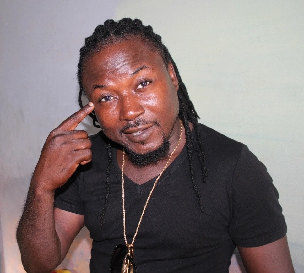 I was offered Ghc50,000 to compose a song for Gays – Ex Doe