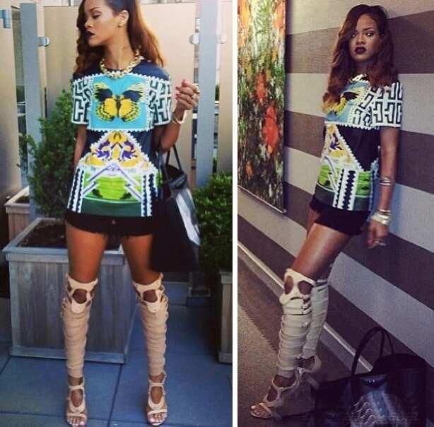 african print shirt dress
