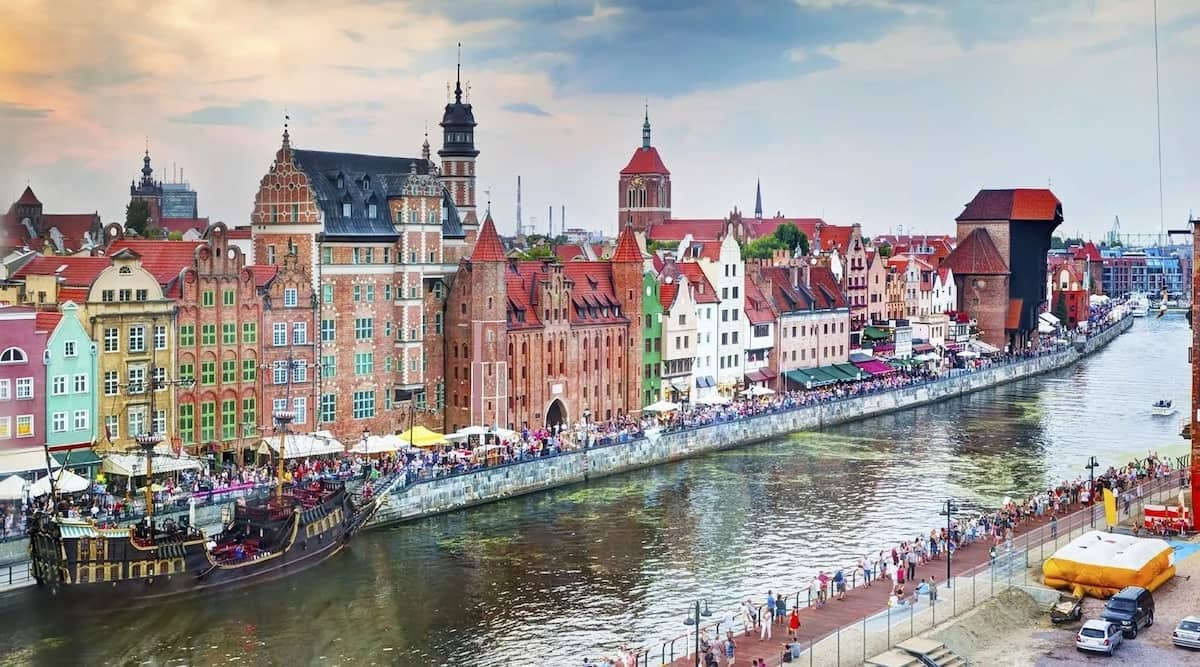 List of cities in Poland Biggest cities in Poland Major cities in Poland