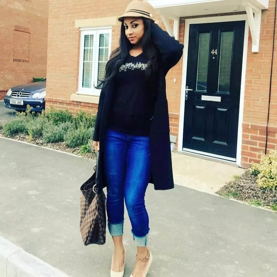 The kitchen is my favourite place in the house - Asamoah Gyan's wife