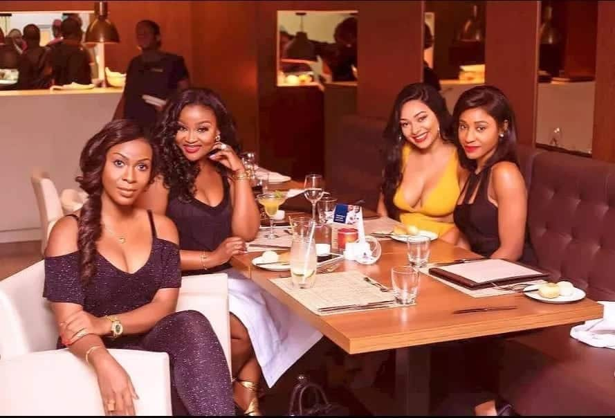 7 times John Dumelo's wife was 'all over the place'