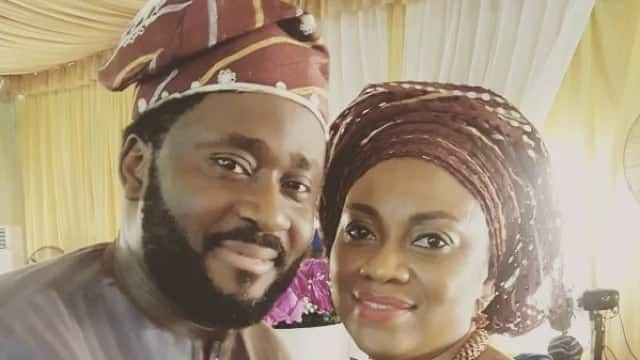Desmond Elliot Wife and Kids Pictures