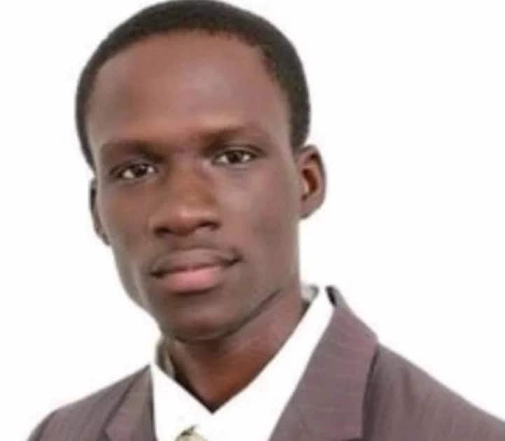 First black to chair the G200 Youth Summit is Ghanaian
