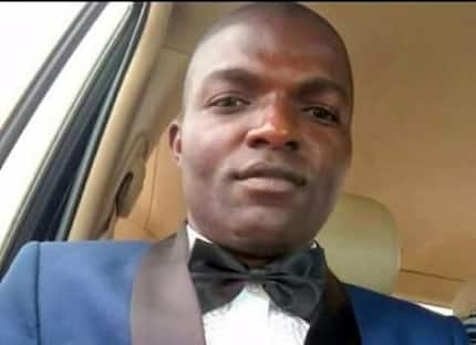 One year after Major Mahama - gov't 'quietly' gives another top job to Denkyira-Obuasi DCE