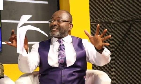 Ken Agyapong's 'Who watches the watchman' 'stuns' Kumasi residents