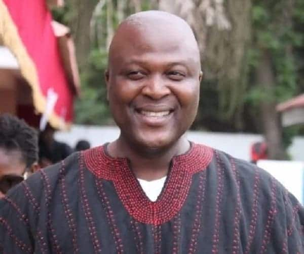 Ibrahim Mahama cited in Paradise Paper leaks over