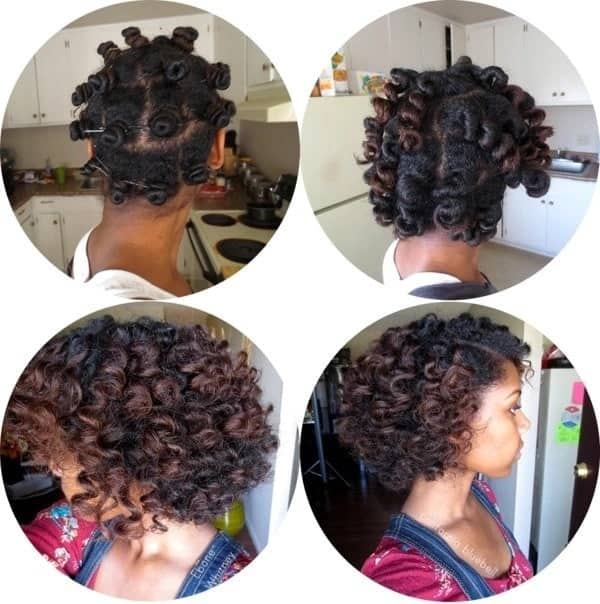 30 Natural Twist Hairstyles Treatment