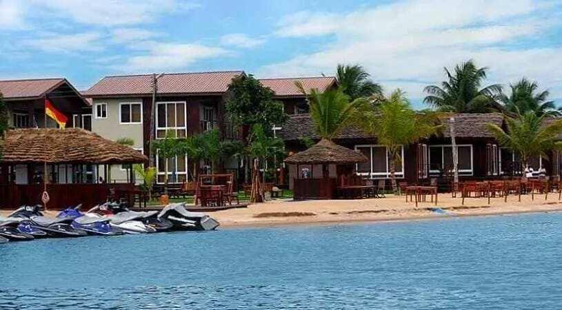 Best honeymoon destinations in Ghana beautiful places in Ghana honeymoon destinations in Ghana top honeymoon destinations in Ghana places to visit in Ghana