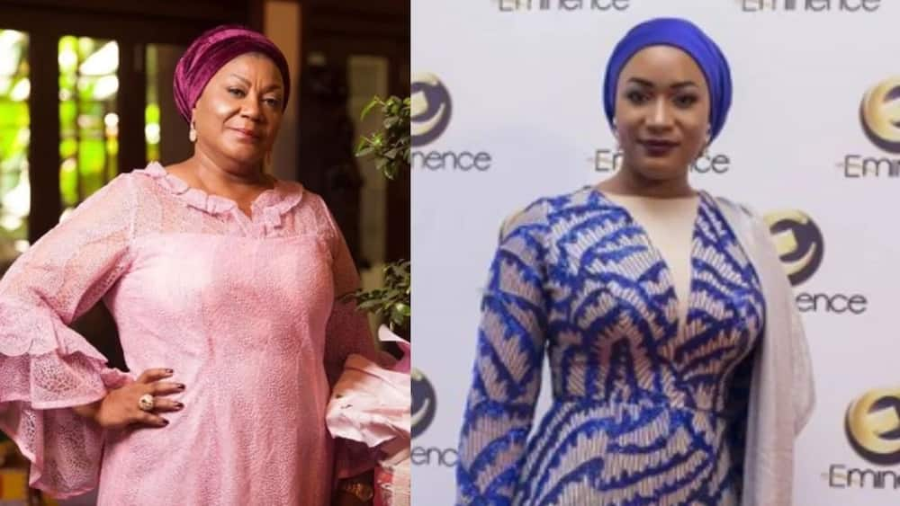 Rebecca Akufo-Addo and Samira Bawumia put on gov't payroll; set to receive monthly salaries