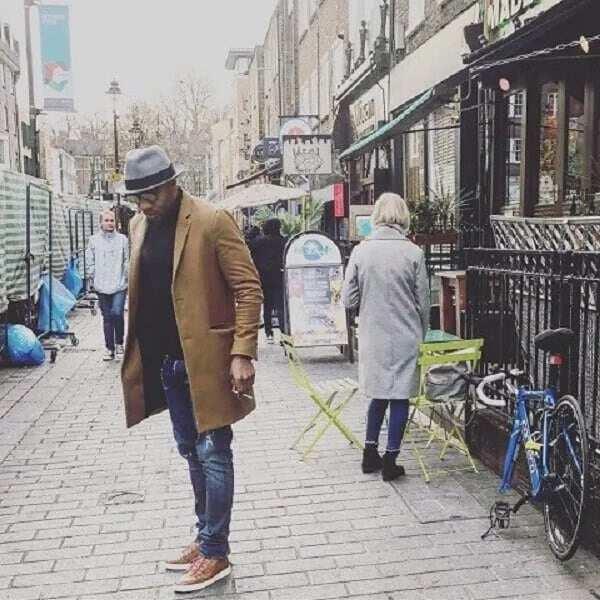 Junior Agogo in full recovery