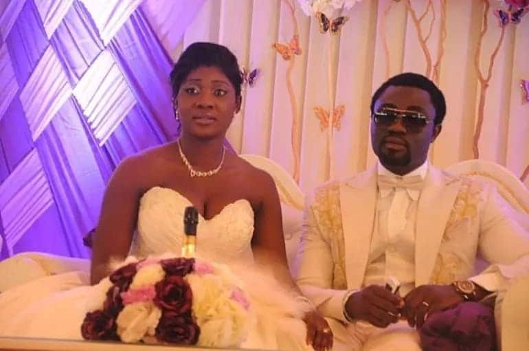 Best moments from Mercy Johnson wedding in pictures