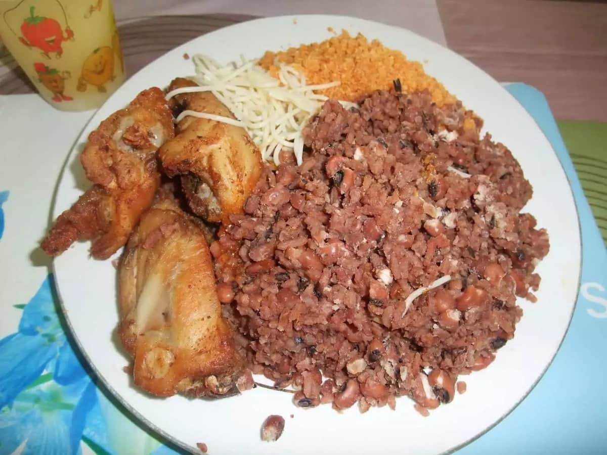 Top 12 Delicious Ghanaian Food Recipes for Any Occasion - Waakye