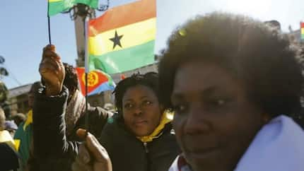 Causes of Domestic Violence in Ghana and How to Tackle Them