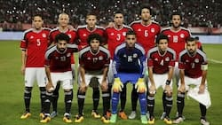 Mohammed Salah and Egypt are all but done in Russia after humiliating defeat to hosts