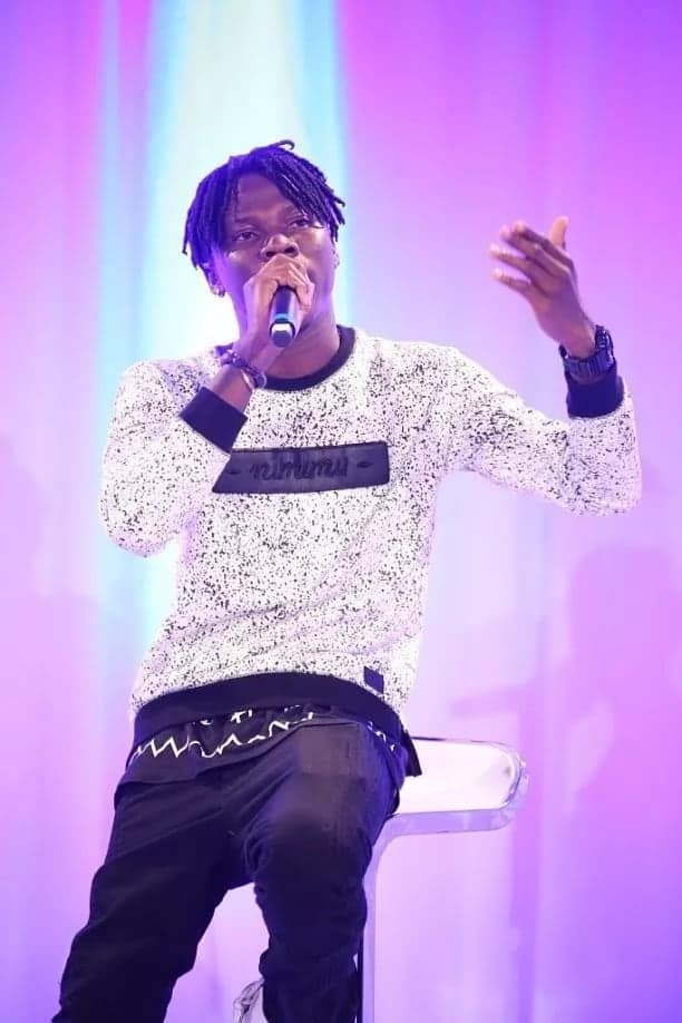 15 Doubts about Stonebwoy's biography you should clarify