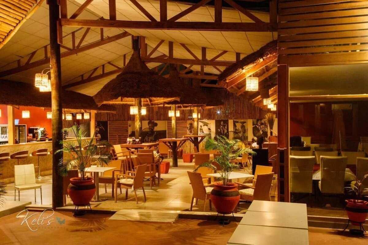 nice restaurants in kumasi,top 10 restaurants in kumasi, hotels and restaurants in kumasi