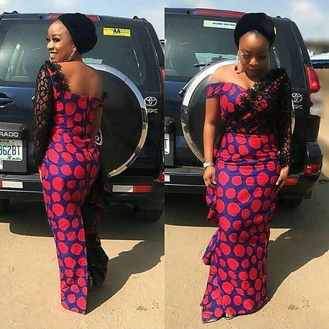 african lace styles designs ankara and lace gown styles for lace