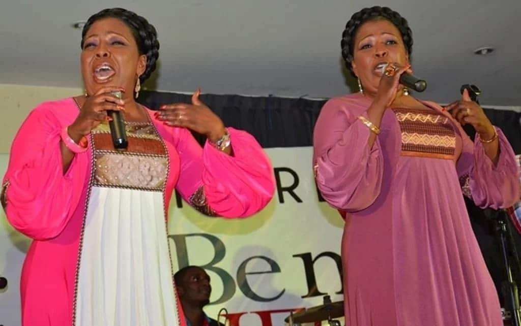 11 Ghana Gospel Music Artists Who Will Always Remain in Our Hearts